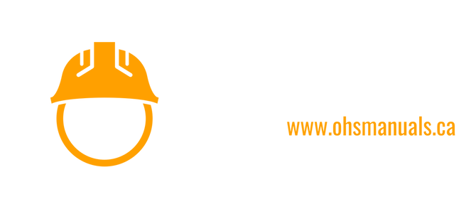 occupational health and safety programs manuals templates checklists plans samples free policy procedures worksafe regulations act bc british columbia alberta manitoba saskatchewan ontario nova scotia new brunswick quebec newfoundland canada