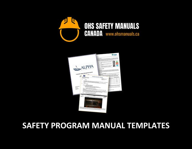 small large business workplace occupational health and safety program manual plan template free sample policy checklist procedure ohs worksafe safework regulations and act vancouver victoria surrey richmond burnaby delta langley maple ridge coquitlam british columbia bc toronto ottawa ontario edmonton calgary alberta saskatoon regina saskatchewan winnipeg manitoba halifax nova scotia moncton saint john new brunswick montreal quebec canada